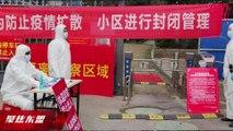 【聚焦东盟 04-03-20】全球疫情拉警报   病例是中国九倍