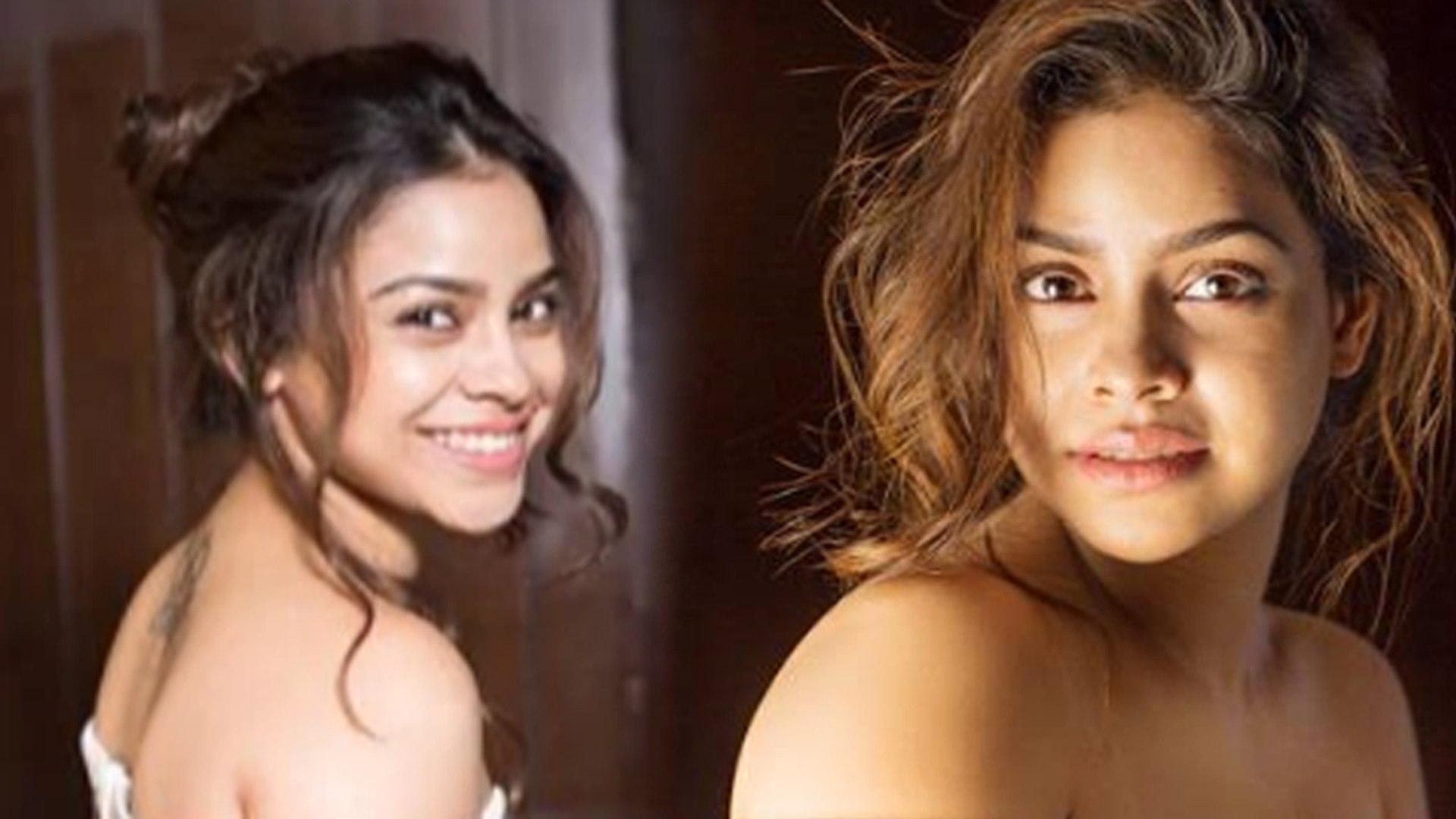 Kapil Sharma की Reel Wife Sumona Chakravarti का Hot Photoshoot, उड़ा देगा आपके होश | Boldsky - video Dailymotion