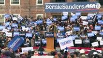 US elections 2020: Bernie Sanders, the socialist