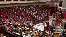 2ème séance : Deux motions de censure (art. 49, al. 3, de la Constitution) (Explications de vote et votes sur les deux motions de censure) - Mardi 3 mars 2020