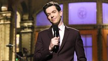 John Mulaney Monologue