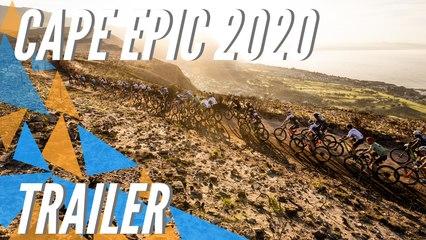 Absa Cape Epic 2020 - Teaser