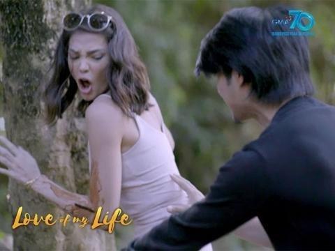 Love of My Life: Kelly gets her taste of karma   Episode 22