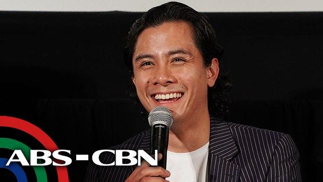 JC Santos, masayang pinagsasabay ang showbiz at pagiging daddy   UKG