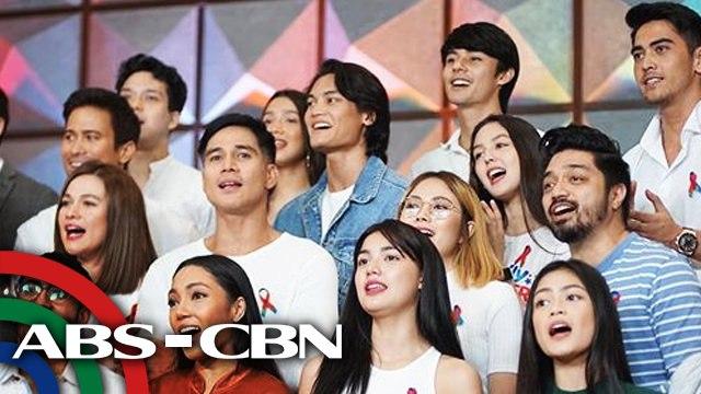 Star Magic, maglalabas ng campaign para sa renewal ng ABS-CBN Franchise   UKG