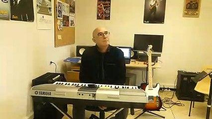 Castries : interview de Fernando Paz, directeur de l'école municipale de Musique de Castries