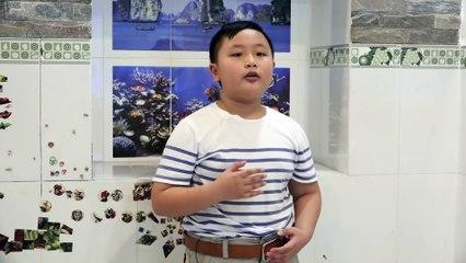 Bé 10 tuổi phản biện ý kiến của Youtuber Nguyễn Thiện Nhân về giáo lý nhà Phật