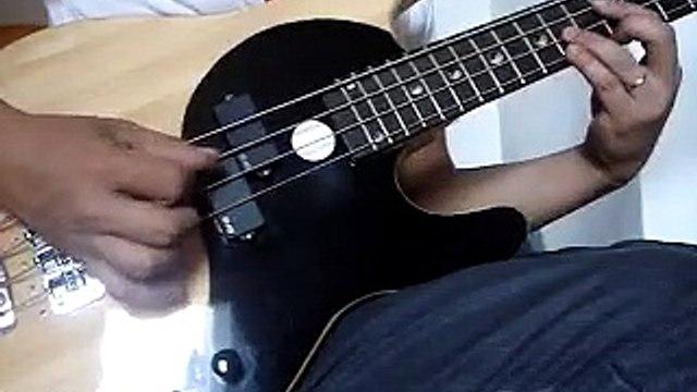 Black Orpheus bass