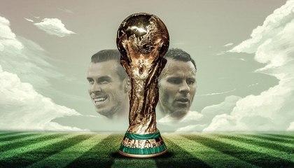 إليكم نجوم لم تشارك في كأس العالم
