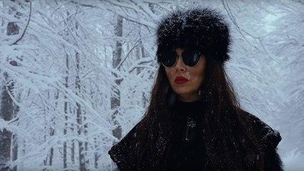 Vjosa Emini - Para syve te mi (Official Video 4K)