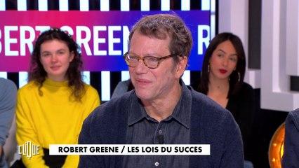 Robert Greene : les lois du succès - Clique - CANAL+