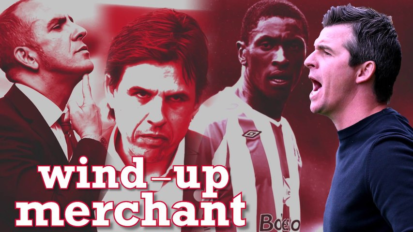 Wind-up merchant: a history of Joey Barton's taunts to Sunderland fans