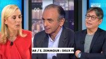 Éric Zemmour : Laurence Ferrari évoque le succès du polémiste sur CNews (exclu vidéo)