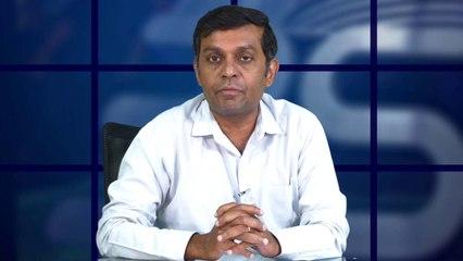 Sensex Falls As Coronavirus Infections In India Rise