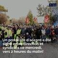 Fin de grève chez Pizzorno, Bus propres sur le Réseau mistral, Le coronavirus expliqué aux enfants: votre brief info de mercredi après-midi