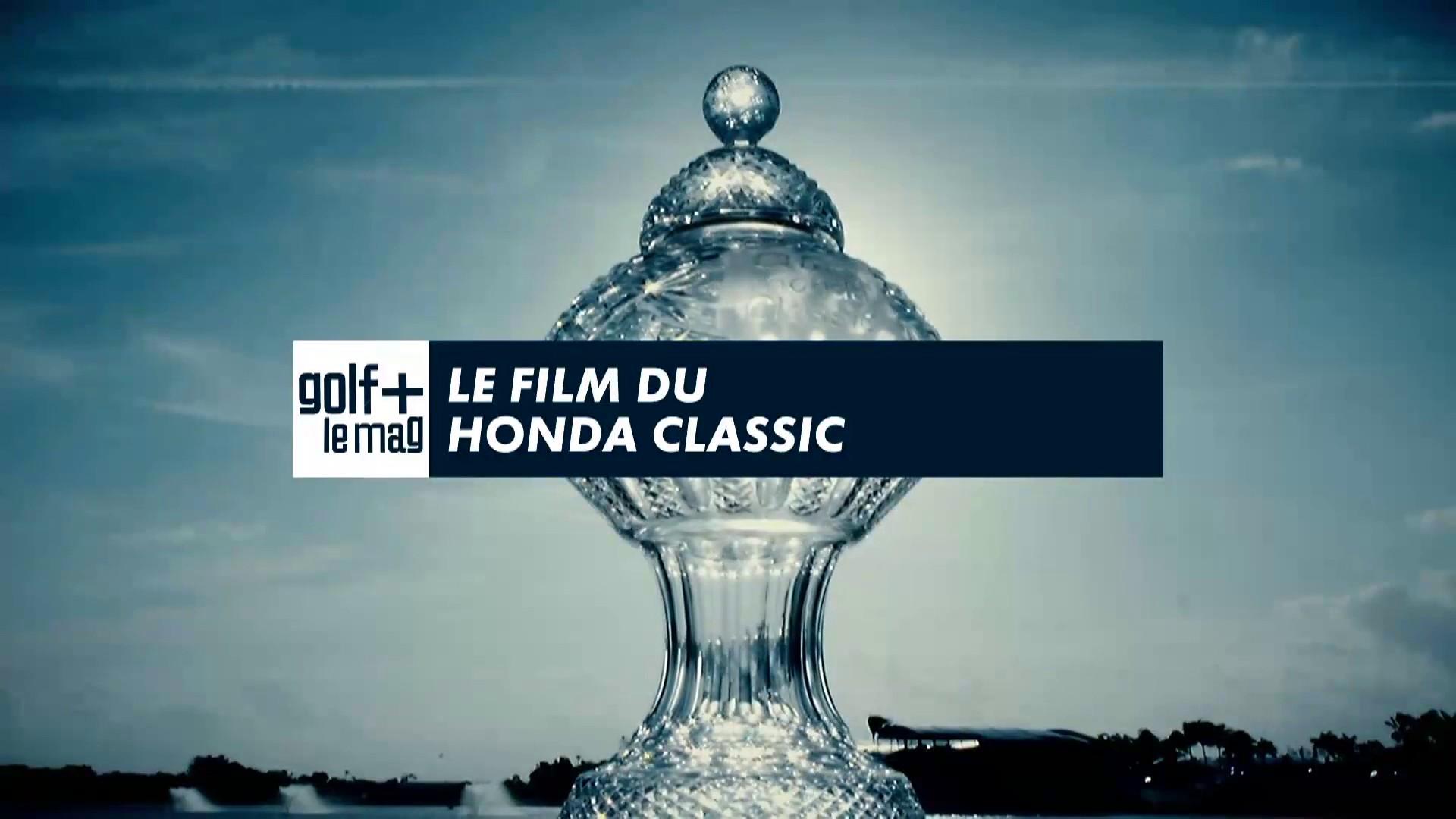 Le film du Honda Classic