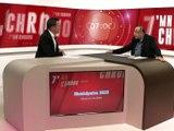 Montrond-les-Bains - 7 Minutes Chrono spéciale élections municipales 2020 - 7 Mn Chrono - TL7, Télévision loire 7