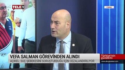Açıkel Mehmetçik korumasız bir bölgeye bırakıldı - Türkiye'nin Gündemi (27 Şubat 2020)