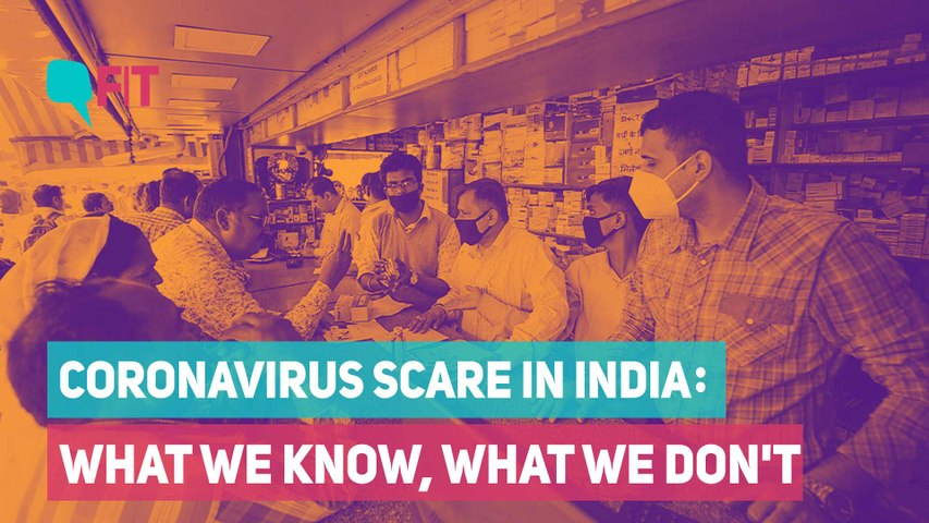 Amid Mounting Coronavirus Cases in India, Here's What We Know & Don't