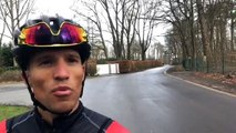 Cyclisme: Thomas Desonay fait une croix sur les Strade Bianche à cause du coronavirus