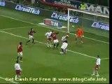 Ronaldo Crack : Infortunio in Milan - Livorno