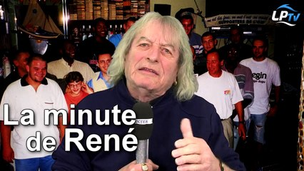 La minute de René Partie 4