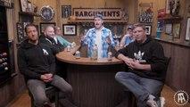 Barguments: No. 2 Dave Portnoy vs. No. 15 Brandon Walker
