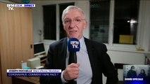 """Le maire d'Auray assure que sa commune """"n'est pas une ville fantôme"""" malgré le coronavirus"""