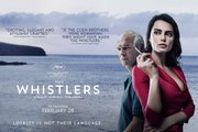 The Whistlers movie clip