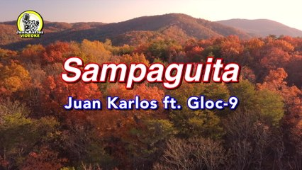 juan karlos - Sampaguita