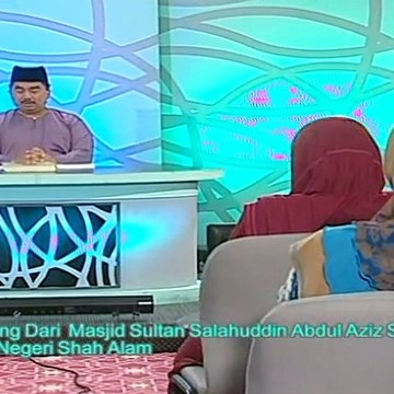 Tanyalah Ustaz (2014) | Episod 193