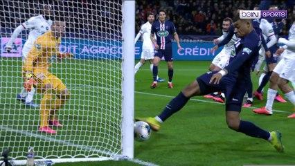 Lyon 1-5 PSG | Coupe de France 19/20 Match Highlights
