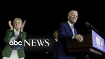 Joe Biden relishes stunning comeback on Super Tuesday - WNT