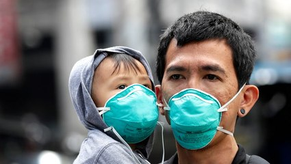 Epidemiologists debunk 13 coronavirus myths