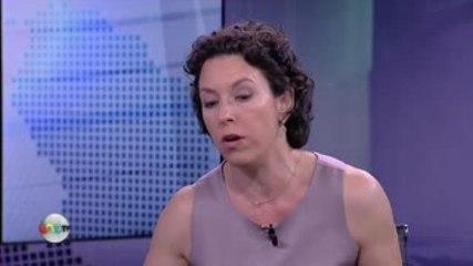 Alejandra Cullen | El tema de las mujeres no es parte de la agenda de AMLO