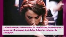"""César 2020 - Adèle Haenel : cet """"élément déclencheur"""" qui a provoqué sa sortie fracassante"""
