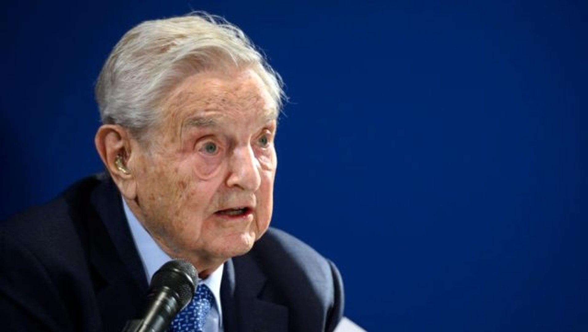George Soros: Avrupa, Putin'in savaş suçlarına karşı Türkiye'nin yanında durmalı