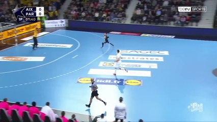 PAUC vs Montpellier - La Bande Annonce