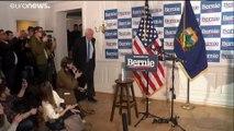 """Joe Biden, nouveau favori de la primaire démocrate, veut """"rassembler tous les Américains"""""""