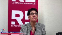 Elections municipales : Nicole Beckerich conduit la liste Agissons pour Sarreguemines