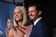 Katy Perry est enceinte d'Orlando Bloom
