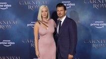 Katy Perry est enceinte!
