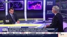 Idées de placements: Différents pays européens attirent les étrangers fortunés via des régimes fiscaux particuliers - 05/03