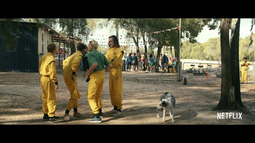 GO KARTS _ Bande-annonce officielle VF _ Netflix France_1080p