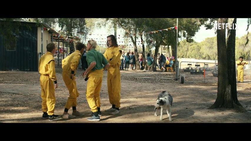 GO KARTS _ Bande-annonce officielle VOSTFR _ Netflix France_1080p
