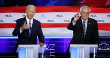 What's next for Joe Biden and Bernie Sanders after Super Tuesday?