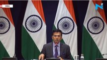 There hasn't been a case of any Indian being affected by #Coronavirus in Iran: Raveesh Kumar, MEA Spokesperson