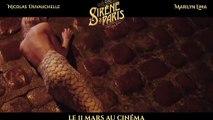 Une Sirène à Paris - TV Spot Romance 20s_1080p