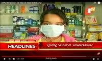Coronavirus Awareness Advice - Bhubaneswar, Odisha, India