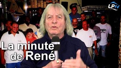La minute de René Partie 6